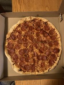Bella Pizza - Ithaca | Delivery Menu